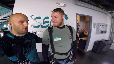 1116 Adam Sinclair Skydive at Chicagoland Skydiving Center 20190602 Hops Hops