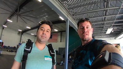 1324 Fernando Ramirez Skydive at Chicagoland Skydiving Center 20190602 Eric Eric