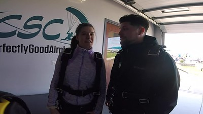 1239 Karla Thornton Skydive at Chicagoland Skydiving Center 20190602 Breezy Breezy