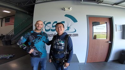 1156 Xing Wang Skydive at Chicagoland Skydiving Center 20190602 Hops Klash