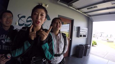 1150 Meihe Zhang Skydive at Chicagoland Skydiving Center 20190602 Jo Breezy
