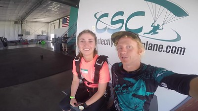 1328 Mary Tomminello Skydive at Chicagoland Skydiving Center 20190607 Klash Klash