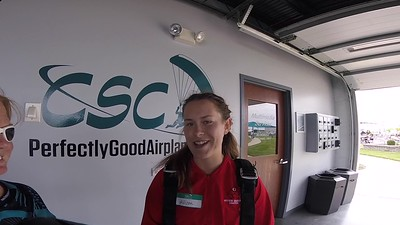 1558 Allison Mitchell Skydive at Chicagoland Skydiving Center 20190608 Breezy Breezy