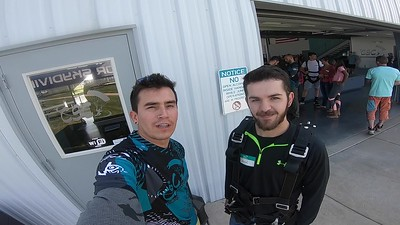 1148 Jacob Riggs Skydive at Chicagoland Skydiving Center 20190608 Ivan Ivan