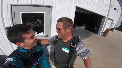 1754 Robbie Recker Skydive at Chicagoland Skydiving Center 20190610 Ivan Ivan