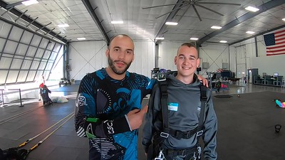 1934 Michael Ahrens Skydive at Chicagoland Skydiving Center 20190613 Hops Eric