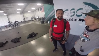 1706 Renato Garcia Kestler Skydive at Chicagoland Skydiving Center 20190613 Klash Klash