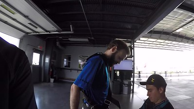 1121 Andrew Muller Skydive at Chicagoland Skydiving Center 20190618 Ivan Chris