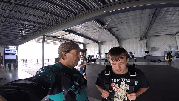 1723 Austin Richardson Skydive at Chicagoland Skydiving Center 20190620 Blane Blane