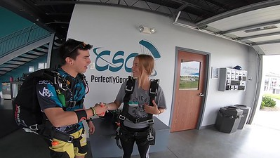 1207 Manon Chalard Skydive at Chicagoland Skydiving Center 20190621 Ivan Klash