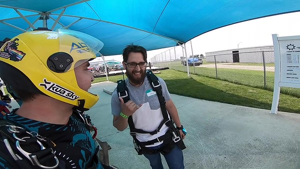 1318 Alexander Kyc Skydive at Chicagoland Skydiving Center 20190622 Ivan Ivan