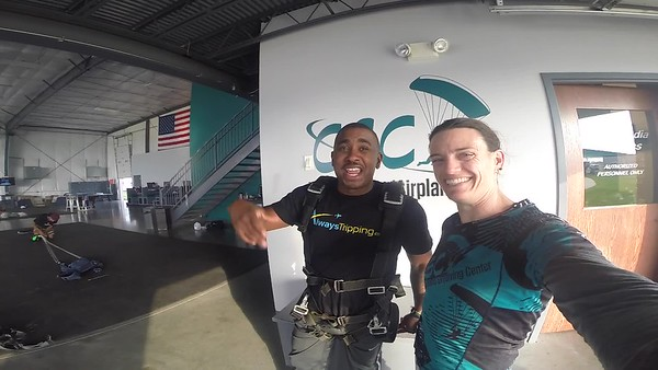1942 Andre Green Skydive at Chicagoland Skydiving Center 20190622 Jo Jo