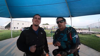 2014 Dustin Johnson Skydive at Chicagoland Skydiving Center 20190622 Blane Eric