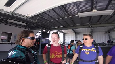 1729 Kyle Schick Skydive at Chicagoland Skydiving Center 20190622 Blane Blane