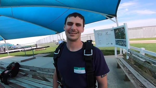 1114 Nathan Hoppe Skydive at Chicagoland Skydiving Center 20190622 Ivan Ivan