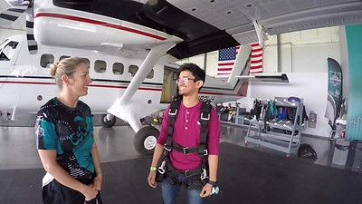 1459 Jay Barot Skydive at Chicagoland Skydiving Center 20190626 Jenny Breezy