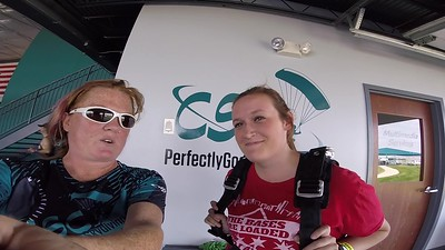 1221 Kristen Weisshaar Skydive at Chicagoland Skydiving Center 20190626 Breezy Breezy