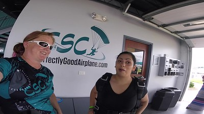 1202 Guadalupe Vasquez Skydive at Chicagoland Skydiving Center 20190628 Breezy Breezy
