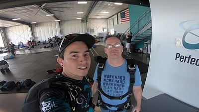 1151 Jefferson Williams Skydive at Chicagoland Skydiving Center 20190629 Ivan Ivan