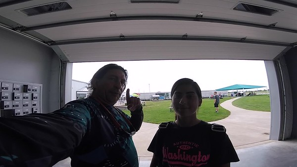 1553 Julia Bucci Skydive at Chicagoland Skydiving Center 20190629 Blane Blane