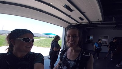 1304 Kim Grafenauer Skydive at Chicagoland Skydiving Center 20190629 Breezy Breezy