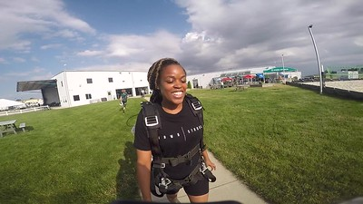 1826 Loren Alohan Skydive at Chicagoland Skydiving Center 20190629 Steve Steve