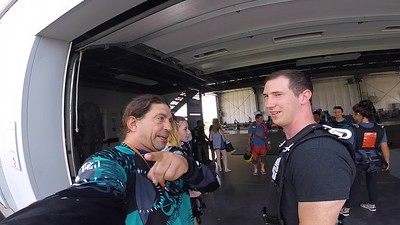 1047 Kevin Dubbins Skydive at Chicagoland Skydiving Center 20190630 Blane Blane
