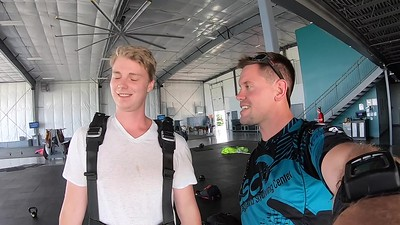 1604 Dave Dettman Skydive at Chicagoland Skydiving Center 20190702 Eric Eric