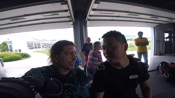 1253 Hang Chen Skydive at Chicagoland Skydiving Center 20190704 Blane Blane