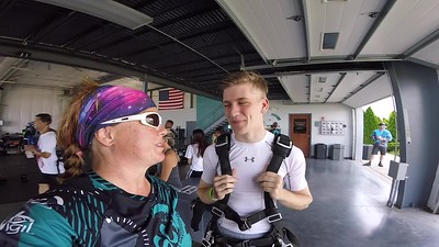 1134 Sam Hertzler Skydive at Chicagoland Skydiving Center 20190704 Breezy Breezy