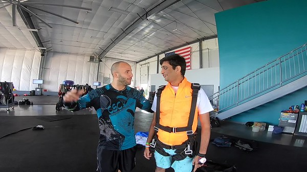0848 Ketan Varhade Skydive at Chicagoland Skydiving Center 20190707 Hop Klash