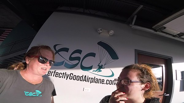 2008 Sugheily Quinones Skydive at Chicagoland Skydiving Center 20190719 Breezy Breezy