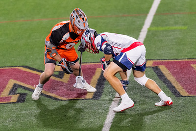 10/4 - Outlaws vs Cannons