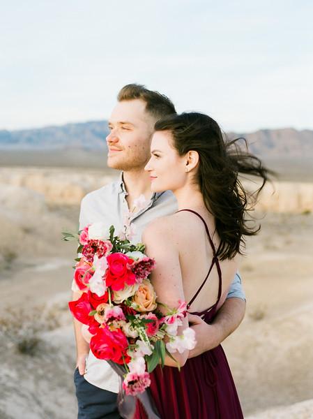 Hailey & Drake Engagement Session | Kristen Kay Photography-66