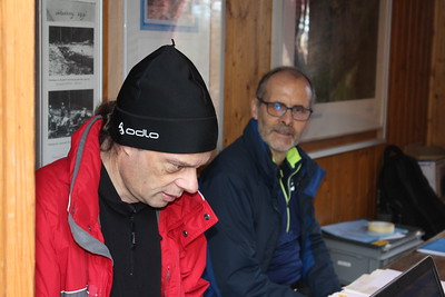 13.Samichlaus-OL, Steinhauserwald, 7.Dezember 2019