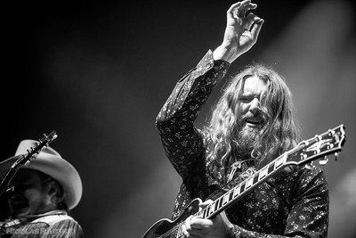 The Sheepdogs au MTELUS de Montréal
