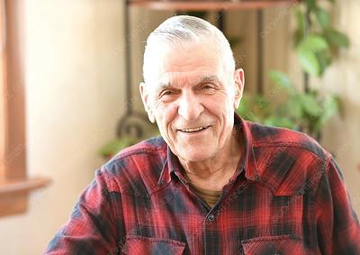 Leonard Polsfut for Senior's Scene column.