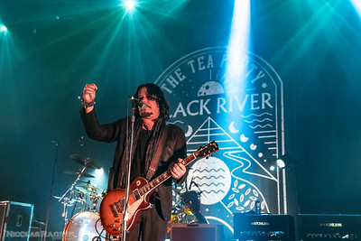 The Tea Party, Black River Tour, MTELUS (Montreal), 12 avrl 2019 / Apr. 12 2019
