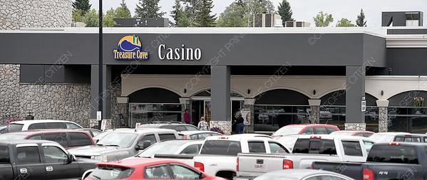 Tresure Cove Casino July 2019