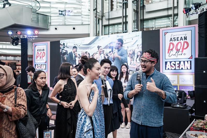Asian Pop Culture.