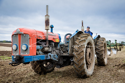 2019-10 Barton ploughing match and working day