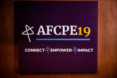 2019 AFCPE Symposium