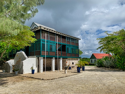 Oldest House in Grand Cayman
