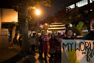 Palo Alto Climate Strike (Leo Leung)