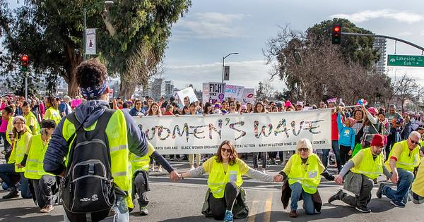Women's Wave