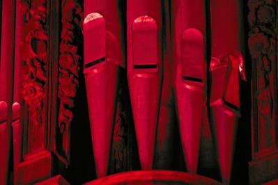 DA093,AR,The Pipes of Seville