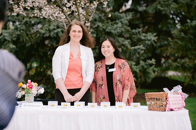 HIDAKA USA CHERRY BLOSSOM LUNCHEON - Robb McCormick Photography