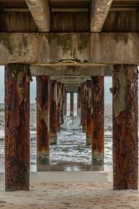 DA079,DT, St  Augustine pier