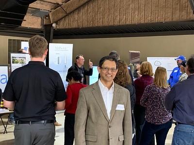 NEWT leads Arizona Water Research Symposium