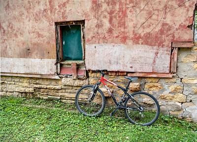 DA111,DT, Old Wisconsin Barn
